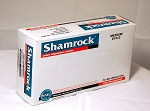 SHAMROCK 61000 SERIES LIGHTLY POWDERED INDUSTRIAL LATEX TEXTURED GLOVES