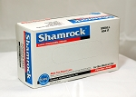 SHAMROCK 60000 SERIES POWDER FREE INDUSTRIAL LATEX TEXTURED GLOVES